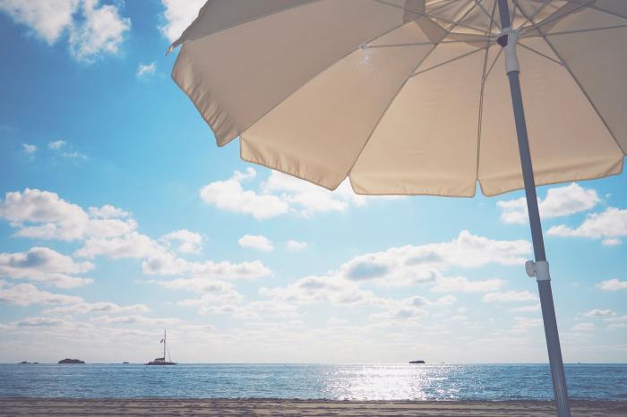 子供用の日焼け止めおすすめ5選!安全な成分で海でも使えるのはコレ!